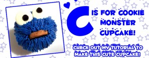 Cookie Monster Feature