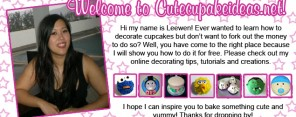 Welcome to Cutecupakeideas