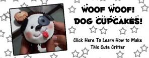 Dog Cupcake Feature