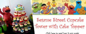 Sesame Street Feature