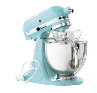 kitchen aid artisan ksm150