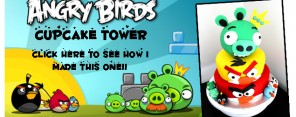 Angry Birds Feature