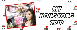 Hong Kong Trip Feature