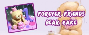 Forever Friends Bear Feature